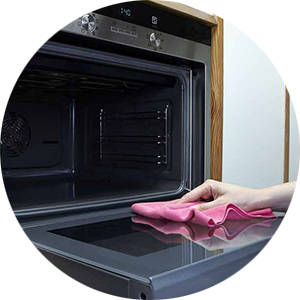 Oven Cleaning Professionals