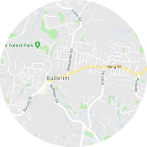 Buderim Bond Cleaners